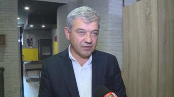 В Благоевград победата е за независимия кандидат Румен Томов