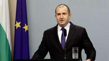 Президентът Румен Радев: След изборите темата за чуждата намеса беше погребана