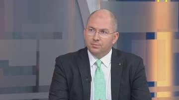 Румен Йончев: Парламентът не трябва да бъде сведен до 3 партии - БСП, ГЕРБ и ДПС