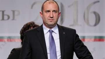 Окончателно - Румен Радев е подкрепен от 2 063 332 българи