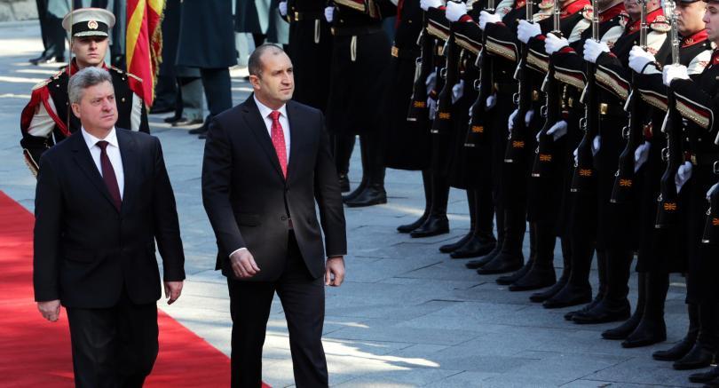 Бизнесът в България и Република Македония трябва да има ясно
