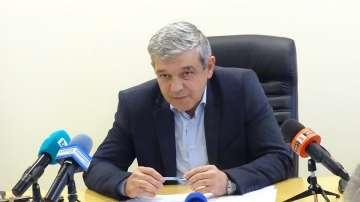 Кметът на Благоевград ще обжалва искането за прекратяване на правомощията му