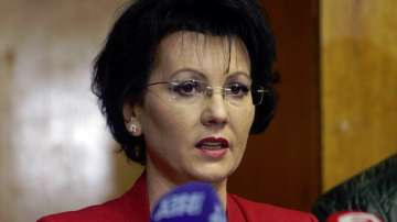 Румяна Арнаудова: Прокуратурата проверява строежа на лот 1 на АМ Марица