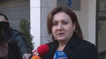 Румяна Бъчварова: Промените в МВР са абсолютно необходими на системата