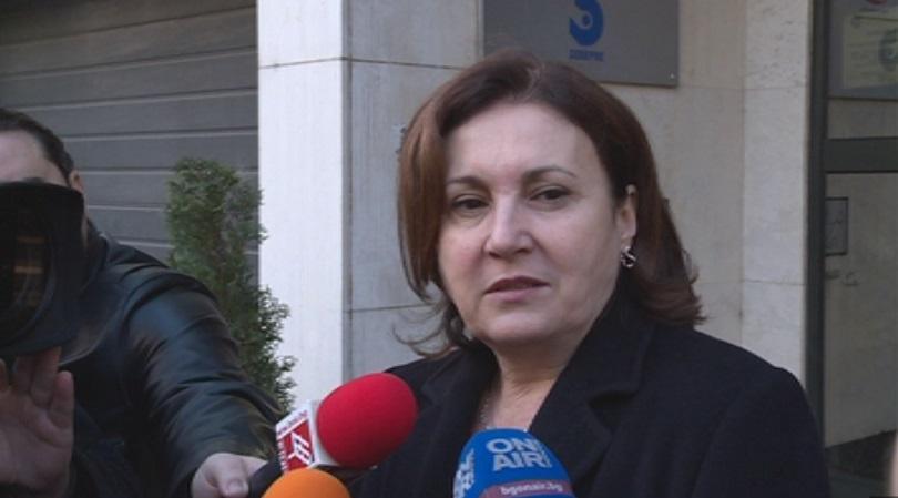 Румяна Бъчварова: Продължаваме съдебната реформа
