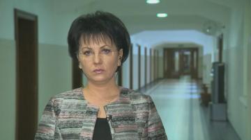 Румяна Арнаудова: Шест души са обвинени след акцията за тероризъм