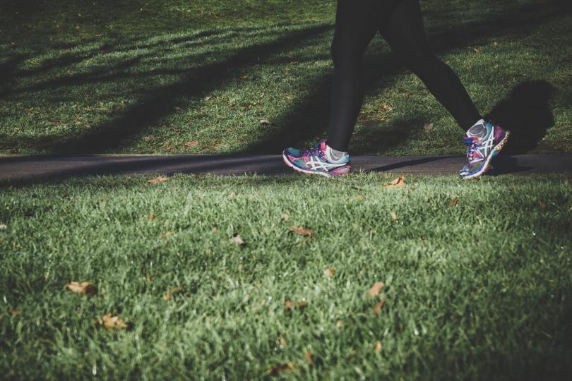Жител на американския щат Вирджиния пробяга 5000 метра за 42