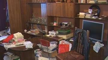 Крадци пируваха в дома на ограбената от тях жена в русенско село