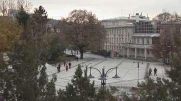 Глоби за употребата на непозволени горива за отопление в Русе