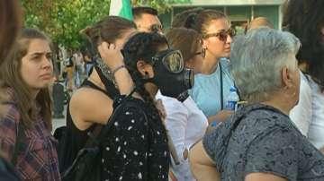 Шествие в Русе за по-чист въздух