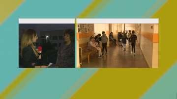 Училища в Русе се обединяват за благородна кауза в първия учебен ден