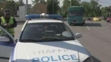 Двама души пострадаха при катастрофа с автобус на градския транспорт в Русе