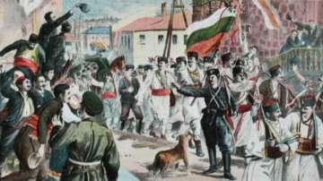 В Деня на Съединението в Русе