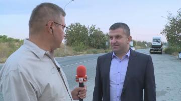Може ли да се обезопаси пътят Русе - Велико Търново