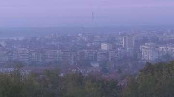 Екоактивисти изпратиха жалба до ЕП заради мръсния въздух в Русе