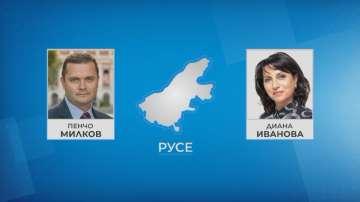 141 000 души имат право на глас в Русе