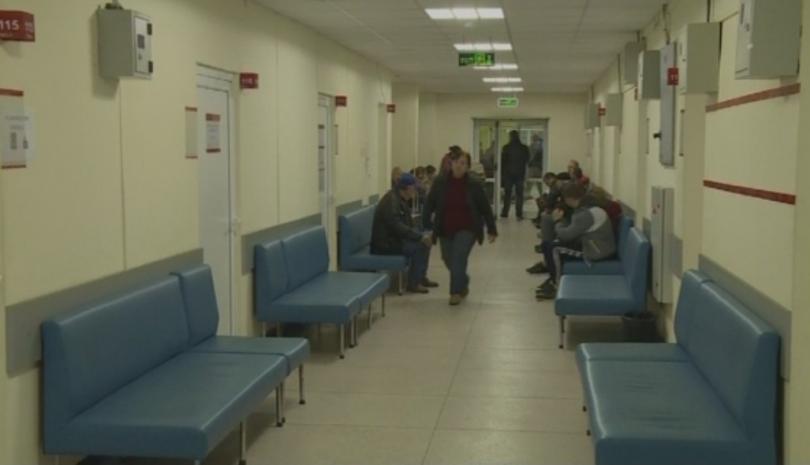 Изчерпаха се ваксините срещу грип в Русе