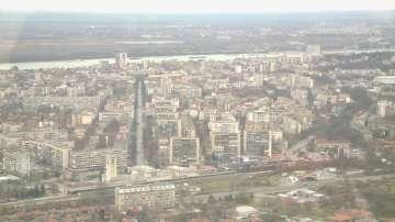 Русенци са дишали мръсен въздух повече от половината дни от началото на годината