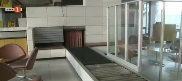 Частна компания от Малайзия има интерес да възстанови летището край