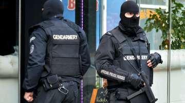 Акция на спецслужбите срещу престъпна група за рекет в Русе