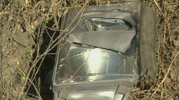 Шестима ранени при тежка катастрофа на пътя Русе - Бяла