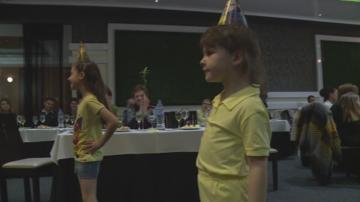 Благотворително модно ревю се проведе в Русе