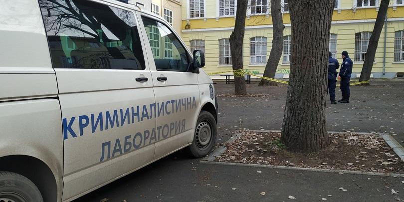 15-годишен ученик загина след падане от прозореца на третия етаж