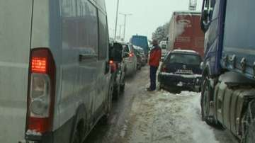 Ледена епоха в Русе