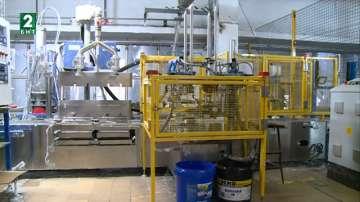 Фирма за бои изпитва остър недостиг на кадри за производството