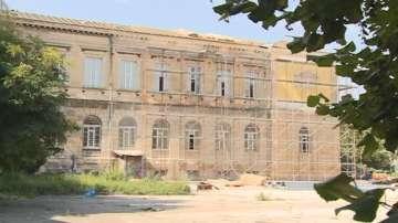 Най-старото училище в Русе няма да отвори врати за първия учебен ден