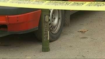 Жена намери гранатомет в Русе