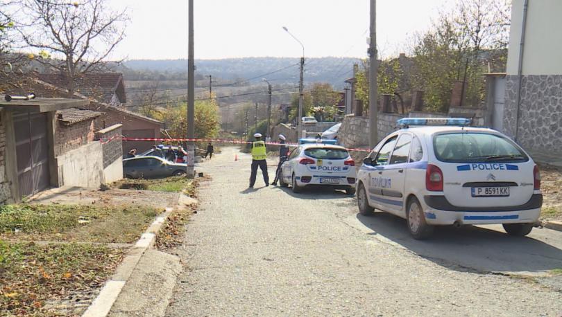 Шофьорът на камиона, който блъсна и уби 5-годишно дете в