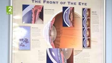 Училище за катаракта