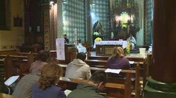 Православни, католици и арменци заедно на Възкресение в Русе