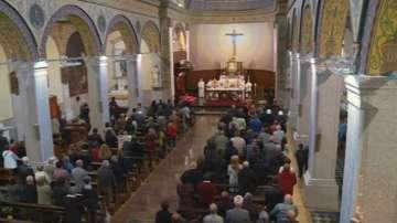 В Пловдив най-голямата католическа общност у нас празнува Възкресение