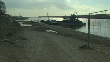 Русе ще има обновен крайдунавски булевард до края на април