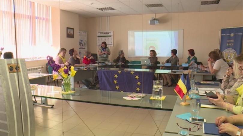 За по-висока избирателна активност сред жените на изборите за Европейски