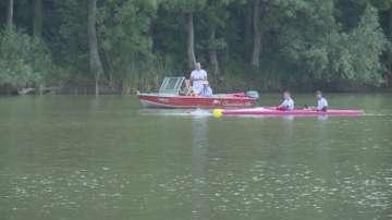 Русенец преплува 30 езера с благотворителна кауза