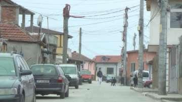 Ваксинират децата от ромския квартал в Русе срещу морбили
