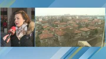5 акта са съставили от Община Русе за замърсяване на въздуха през януари