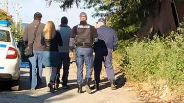 Задържаха за убийство мъж в Русе