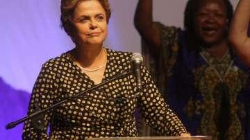 Сенатът в Бразилия решава съдбата на Дилма Русеф