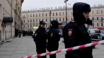 Руски гражданин от централноазиатски произход е заподозрян за атентата в метрото