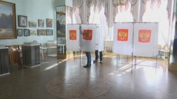 На президентския вот в Русия право на глас ще имат над 100 милиона граждани