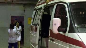 Русия отрече да има риск от зарази след експлозия в бивш център за биооръжия