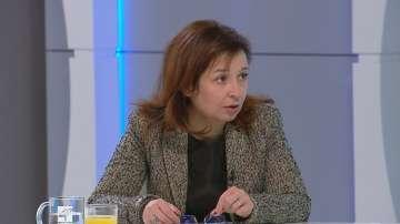 Русинова: Безработицата у нас запазва едно устойчиво ниво