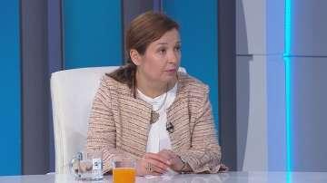 """Зам.-министър Русинова за програма """"Умения"""" и заетостта за хората с увреждания"""