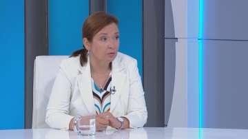 Зорница Русинова: Социалното предприемачество цели социално въздействие