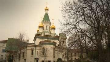 Тържествата по канонизацията на Свети Серафим Софийски Чудотворец