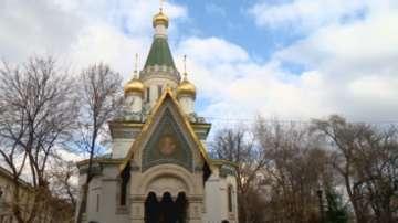 Днес храмов празник отбелязва руската църква в София